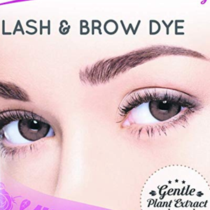 How to Dye Eyelashes At Home