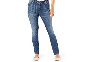 Signature by Levi Strauss Gold Label