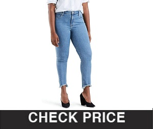 Levi's Women's 721 High Rise review