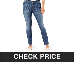 Signature by Levi Strauss Gold Label review