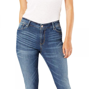Best Jeans for Pear Shaped Bodies