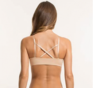 Best Bra for Small Sagging Breasts