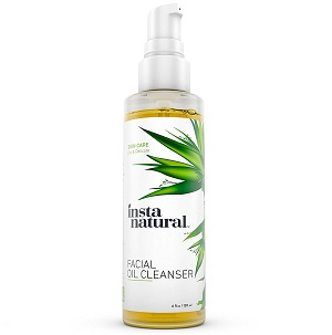 InstaNatural Deep Pore Cleansing