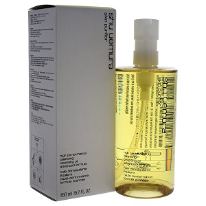 Shu Uemura High Performance Balancing Cleansing Oil