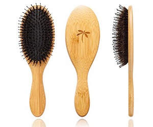 Belula Boar Bristle Hair Brush